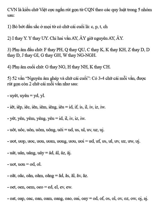 Cha đẻ bộ 'Chữ Việt Nam song song 4.0': Dân mạng ném đá, giễu cợt, trêu chọc rất nhiều - Ảnh 3.