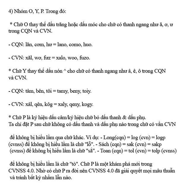 Cha đẻ bộ 'Chữ Việt Nam song song 4.0': Dân mạng ném đá, giễu cợt, trêu chọc rất nhiều - Ảnh 5.