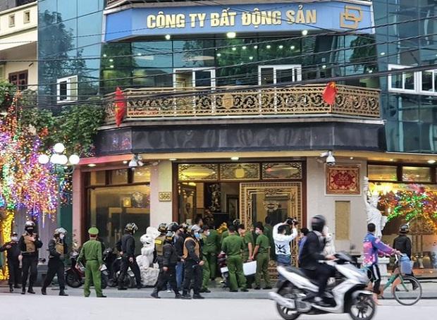 Nữ đại gia ở Thái Bình Nguyễn Thị Dương (Dương Đường) vừa bị công an bắt giữ khủng cỡ nào? - Ảnh 5.