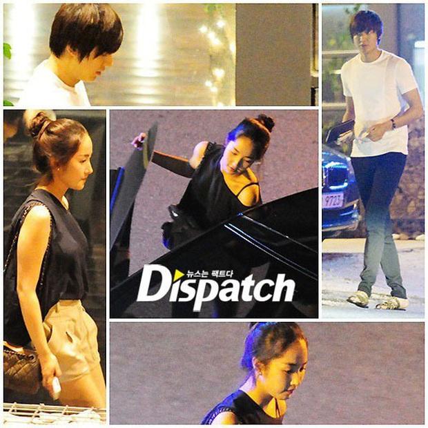 Phân tích chuyện tình Lee Min Ho và dàn mỹ nhân: Lý do toang với Park Min Young - Suzy, tỉ lệ có gì đó cùng Kim Go Eun - Ảnh 5.