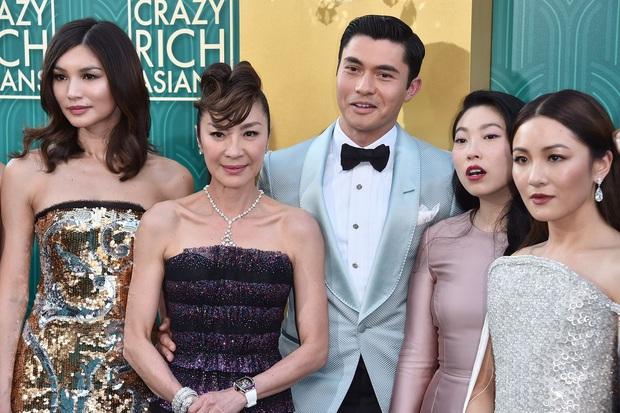 Đạo diễn Crazy Rich Asians dằn mặt kẻ lừa đảo dựa hơi bộ phim để thu tiền khủng từ diễn viên châu Á - Ảnh 3.
