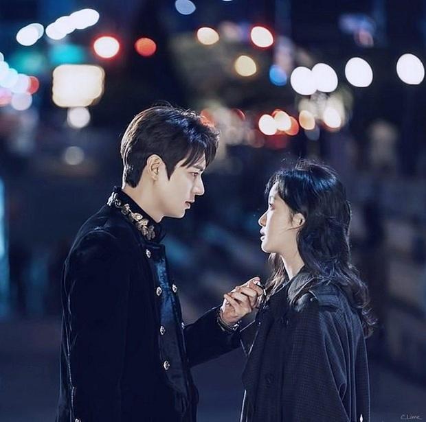 Phân tích chuyện tình Lee Min Ho và dàn mỹ nhân: Lý do toang với Park Min Young - Suzy, tỉ lệ có gì đó cùng Kim Go Eun - Ảnh 15.