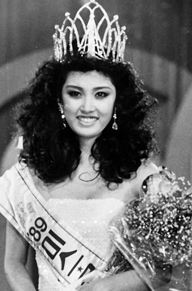 Mỹ nhân Gia đình là số 1: Cựu Hoa hậu bị bạn trai tung clip nóng, nàng dâu bi kịch giới hào môn và cái kết bất ngờ - Ảnh 3.