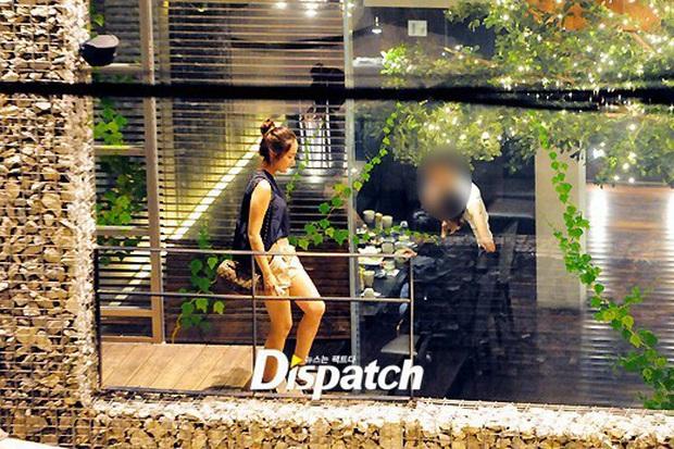 Phân tích chuyện tình Lee Min Ho và dàn mỹ nhân: Lý do toang với Park Min Young - Suzy, tỉ lệ có gì đó cùng Kim Go Eun - Ảnh 6.