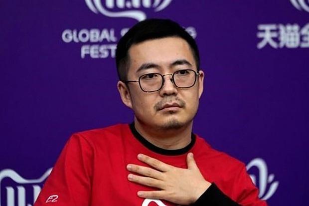 Không chỉ bị giáng chức, tiền đồ tươi sáng của chủ tịch Taobao còn bị hủy hoại ra sao sau ồn ào ngoại tình với tuesday hot nhất xứ Trung? - Ảnh 2.