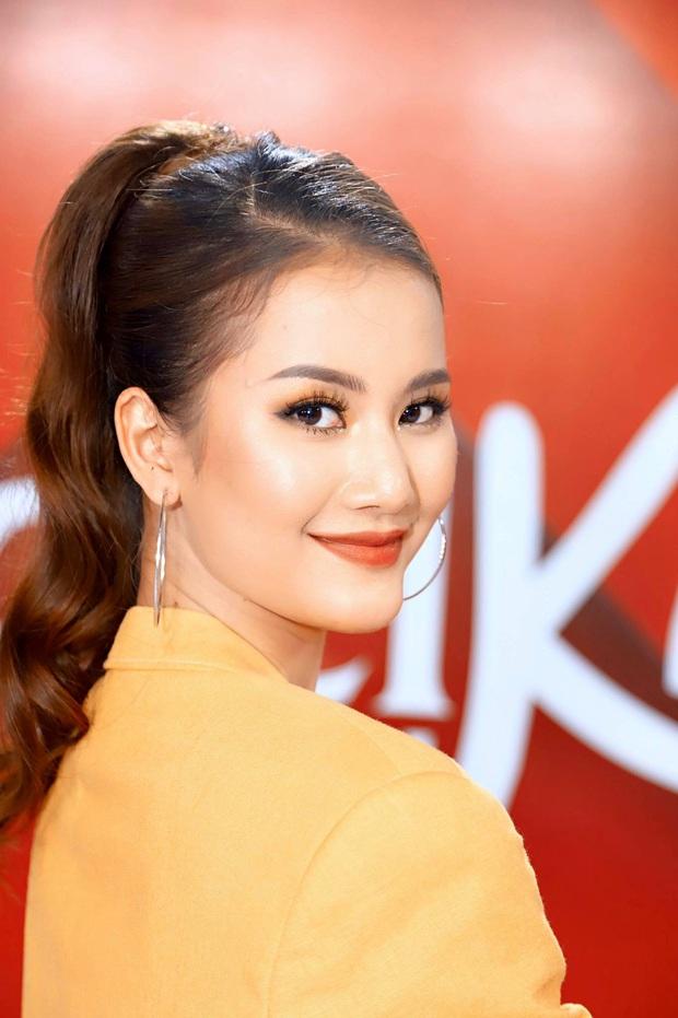Hương Ly nói gì sau khi chịu lời mắng oan từ host Thúy Hạnh trong Model Kid Vietnam? - Ảnh 5.