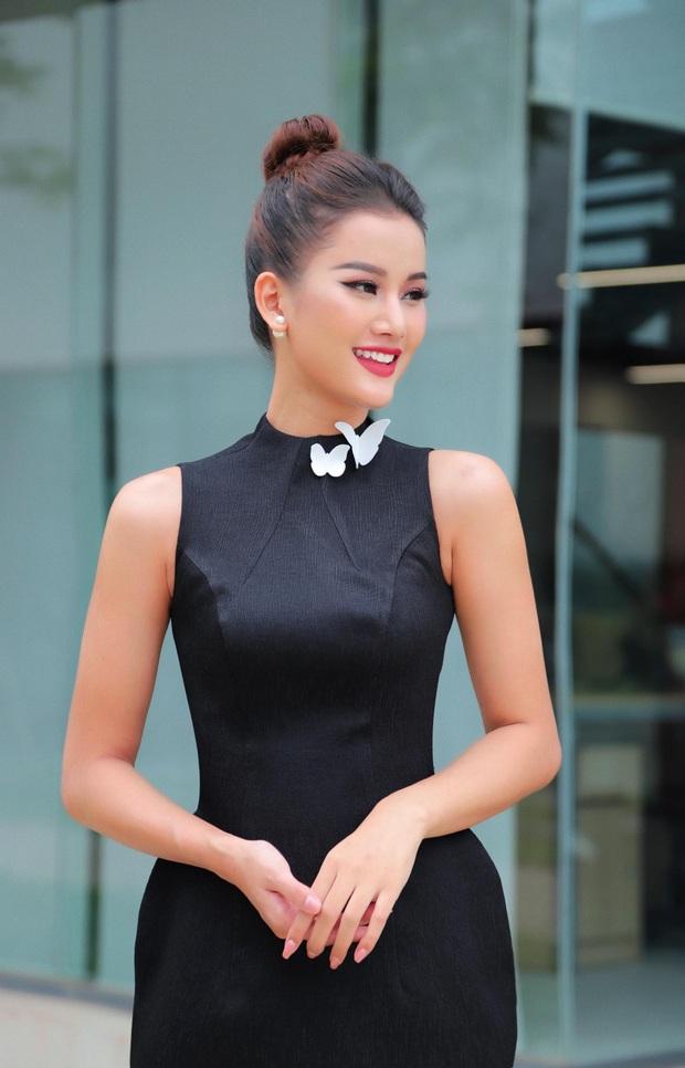 Hương Ly nói gì sau khi chịu lời mắng oan từ host Thúy Hạnh trong Model Kid Vietnam? - Ảnh 2.