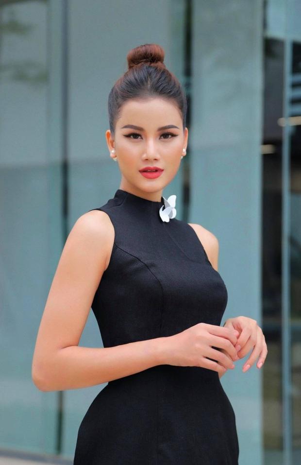 Hương Ly nói gì sau khi chịu lời mắng oan từ host Thúy Hạnh trong Model Kid Vietnam? - Ảnh 3.