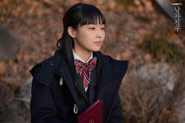 Lee Bo Young thời trẻ Jeon So Nee: Đạt ngưỡng U30 nhưng vẫn sở hữu nhan sắc trong trẻo đúng chuẩn mối tình đầu - Ảnh 6.