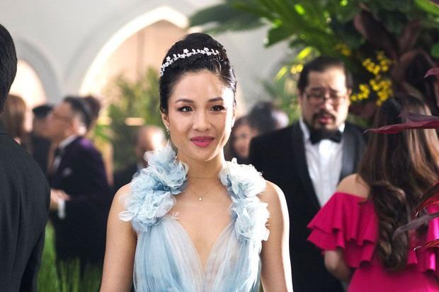 Đạo diễn Crazy Rich Asians dằn mặt kẻ lừa đảo dựa hơi bộ phim để thu tiền khủng từ diễn viên châu Á - Ảnh 4.