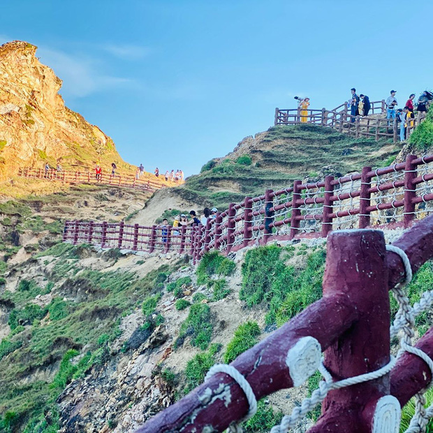 Cập nhật nhanh tình hình tại loạt điểm đến nổi tiếng khắp Việt Nam dịp Lễ: Đà Lạt chật kín du khách, nhiều nơi khác lại vắng vẻ đến lạ - Ảnh 21.