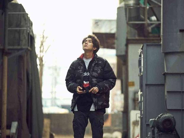 Thầy Choi Woo Sik bật mí cuộc sống hậu Parasite: Cầu thủ đình đám nước Mỹ nhắn tin cổ vũ, lăm le xâm chiếm Hollywood? - Ảnh 5.
