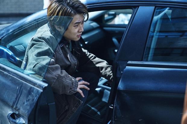 Thầy Choi Woo Sik bật mí cuộc sống hậu Parasite: Cầu thủ đình đám nước Mỹ nhắn tin cổ vũ, lăm le xâm chiếm Hollywood? - Ảnh 4.