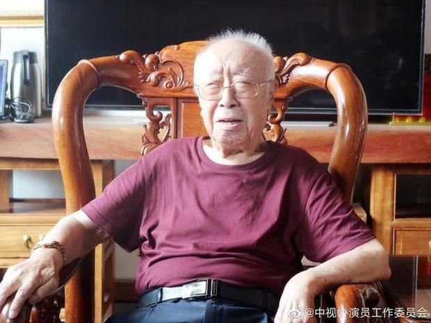 Lão Diêm Vương Tây Du Ký 1986 qua đời ở tuổi 95, bồi hồi nhìn lại khoảnh khắc ám ảnh tuổi thơ bao thế hệ của cố nghệ sĩ - Ảnh 1.