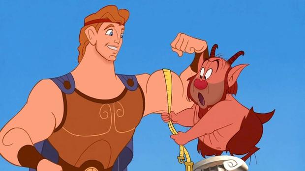 Netizen trổ tài tiên tri vũ trụ dự đoán dàn cast Hercules bản live-action: Thor hay siêu anh hùng thoát y sẽ được chọn đây? - Ảnh 1.