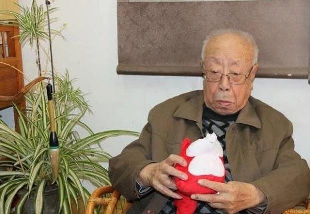 Lão Diêm Vương Tây Du Ký 1986 qua đời ở tuổi 95, bồi hồi nhìn lại khoảnh khắc ám ảnh tuổi thơ bao thế hệ của cố nghệ sĩ - Ảnh 12.