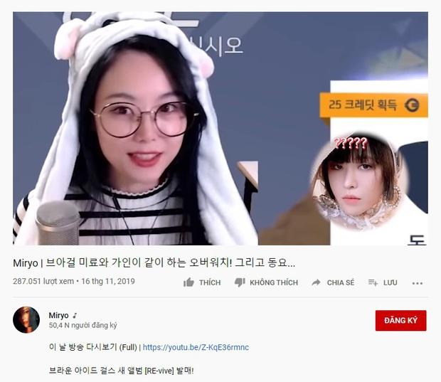 Ít ai biết, ngoài ca hát, những idol Kpop còn có nghề tay trái là cày game, làm streamer, cộng đồng bái phục - Ảnh 6.