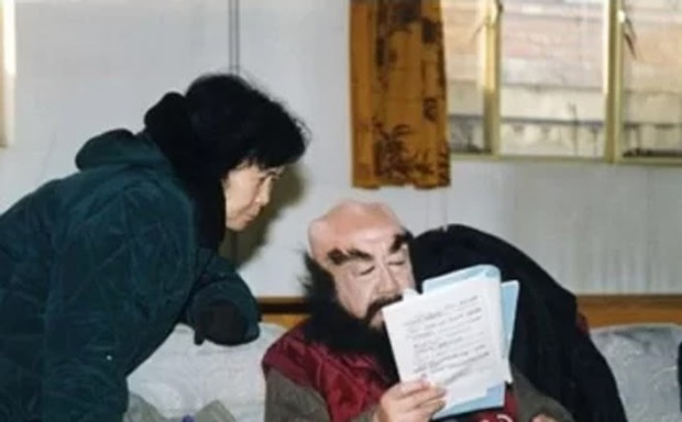 Lão Diêm Vương Tây Du Ký 1986 qua đời ở tuổi 95, bồi hồi nhìn lại khoảnh khắc ám ảnh tuổi thơ bao thế hệ của cố nghệ sĩ - Ảnh 8.