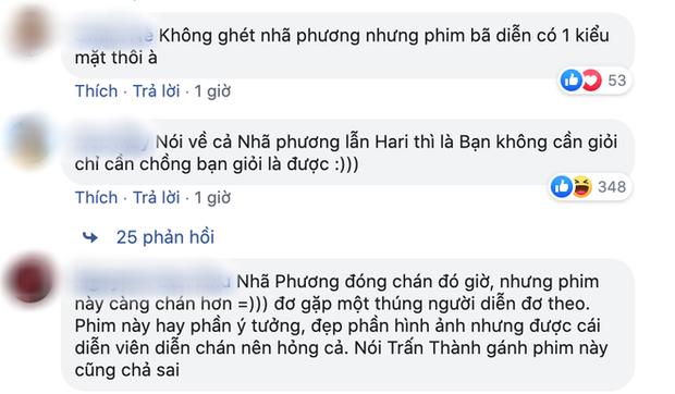 Phim Trạng Quỳnh bị đàn anh chỉ ra sạn, Nhã Phương nằm không cũng ăn đạn - Ảnh 4.