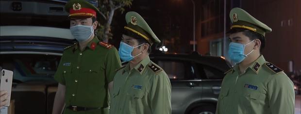 Tha thứ cho chồng nhưng Thu Quỳnh vẫn không quên dằn mặt tiểu tam đầy kiêu hãnh ở Những Ngày Không Quên tập 20 - Ảnh 8.