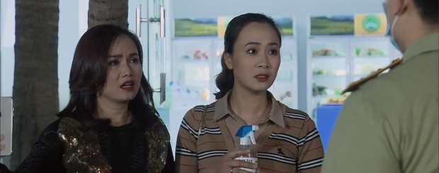 Tha thứ cho chồng nhưng Thu Quỳnh vẫn không quên dằn mặt tiểu tam đầy kiêu hãnh ở Những Ngày Không Quên tập 20 - Ảnh 9.