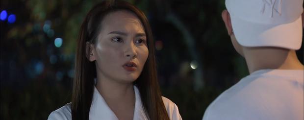 Tha thứ cho chồng nhưng Thu Quỳnh vẫn không quên dằn mặt tiểu tam đầy kiêu hãnh ở Những Ngày Không Quên tập 20 - Ảnh 10.