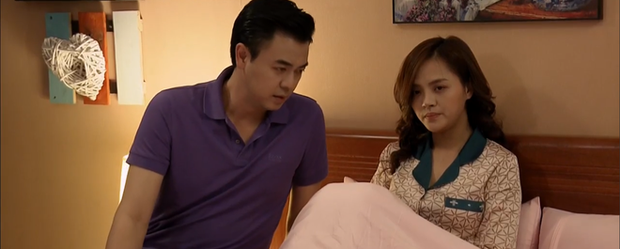 Tha thứ cho chồng nhưng Thu Quỳnh vẫn không quên dằn mặt tiểu tam đầy kiêu hãnh ở Những Ngày Không Quên tập 20 - Ảnh 2.