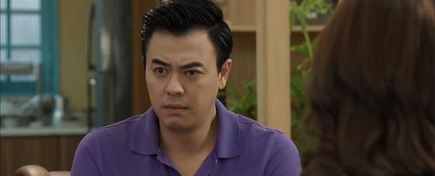 Tha thứ cho chồng nhưng Thu Quỳnh vẫn không quên dằn mặt tiểu tam đầy kiêu hãnh ở Những Ngày Không Quên tập 20 - Ảnh 3.