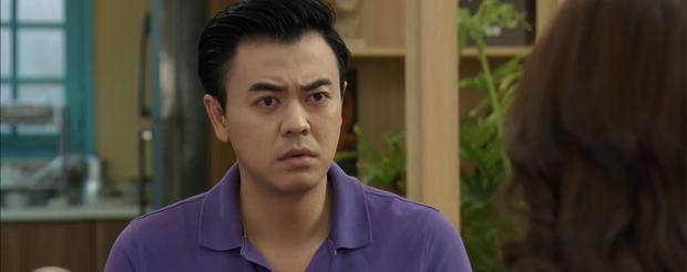 Tha thứ cho chồng nhưng Thu Quỳnh vẫn không quên dằn mặt tiểu tam đầy kiêu hãnh ở Những Ngày Không Quên tập 20 - Ảnh 5.