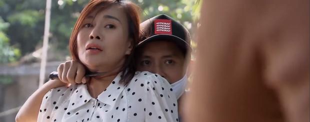Tha thứ cho chồng nhưng Thu Quỳnh vẫn không quên dằn mặt tiểu tam đầy kiêu hãnh ở Những Ngày Không Quên tập 20 - Ảnh 14.