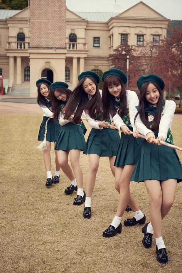 """Top 30 nhóm nhạc nữ hot nhất tháng 5: BLACKPINK, TWICE, Red Velvet bất ngờ bị cái tên """"lạ hoắc"""" vượt mặt, bất ngờ nhất là màn lội ngược dòng của đàn chị gen 2 - Ảnh 10."""