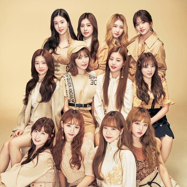"""Top 30 nhóm nhạc nữ hot nhất tháng 5: BLACKPINK, TWICE, Red Velvet bất ngờ bị cái tên """"lạ hoắc"""" vượt mặt, bất ngờ nhất là màn lội ngược dòng của đàn chị gen 2 - Ảnh 7."""
