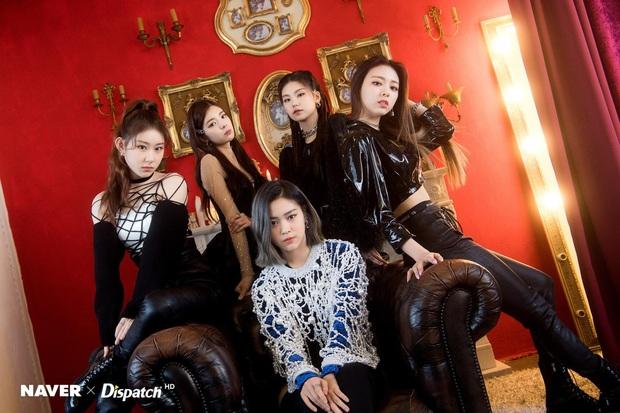 """Top 30 nhóm nhạc nữ hot nhất tháng 5: BLACKPINK, TWICE, Red Velvet bất ngờ bị cái tên """"lạ hoắc"""" vượt mặt, bất ngờ nhất là màn lội ngược dòng của đàn chị gen 2 - Ảnh 8."""