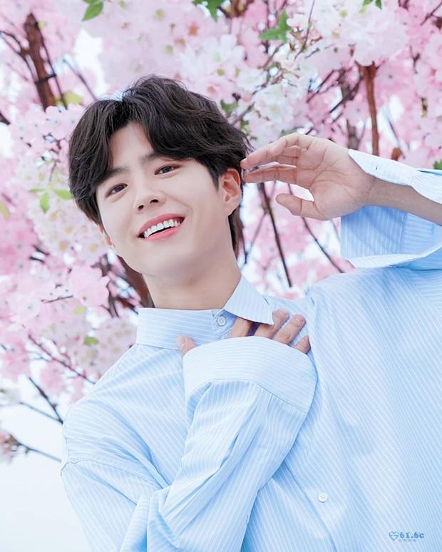 Fan Hàn chọn ra top sao nam 3 ngày không tắm mà cơ thể vẫn tỏa hương hoa: Cả nam thần Kim Soo Hyun và Park Bo Gum đều phải chịu thua đại diện của BTS - Ảnh 3.