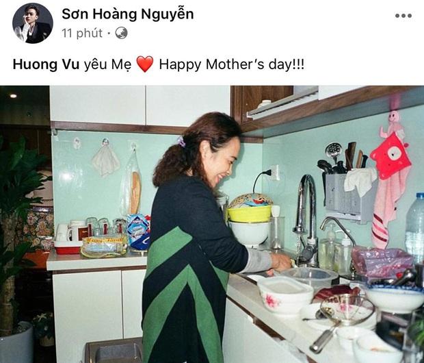 Sao Vbiz khiến MXH rần rần vì động thái nhân Ngày của Mẹ: Đông Nhi gây xúc động, Tiên Nguyễn và dàn Hoa hậu khoe mẹ đẹp miễn bàn - Ảnh 10.