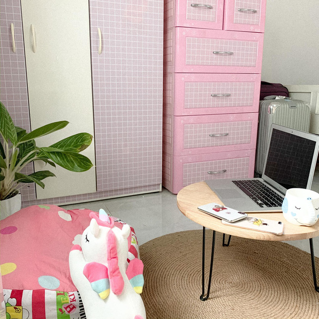 Cô gái Phú Quốc F5 lại phòng ngủ với tổng chi phí chưa đến 1 triệu đồng, quan điểm về tiết kiệm nghe xong phải gật gù - Ảnh 4.