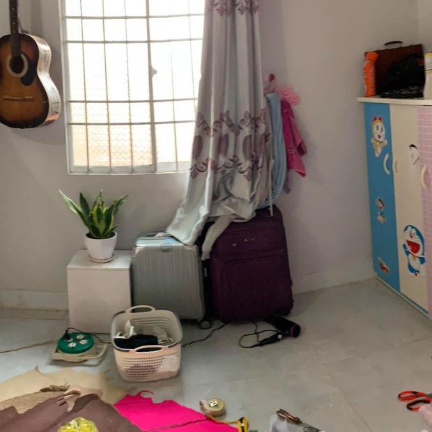 Cô gái Phú Quốc F5 lại phòng ngủ với tổng chi phí chưa đến 1 triệu đồng, quan điểm về tiết kiệm nghe xong phải gật gù - Ảnh 2.