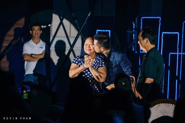 Sao Vbiz khiến MXH rần rần vì động thái nhân Ngày của Mẹ: Đông Nhi gây xúc động, Tiên Nguyễn và dàn Hoa hậu khoe mẹ đẹp miễn bàn - Ảnh 11.