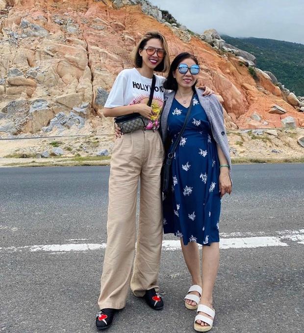 Sao Vbiz khiến MXH rần rần vì động thái nhân Ngày của Mẹ: Đông Nhi gây xúc động, Tiên Nguyễn và dàn Hoa hậu khoe mẹ đẹp miễn bàn - Ảnh 18.