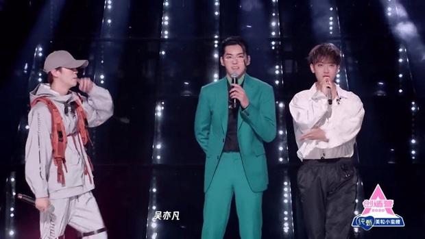 Quá khứ rời nhóm của bộ 3 HLV cựu thành viên EXO: Kris rời đi ngay thời điểm nhạy cảm; Tao lên án đồng đội, hứa hẹn với fan nhưng rồi cũng dứt áo ra đi - Ảnh 2.