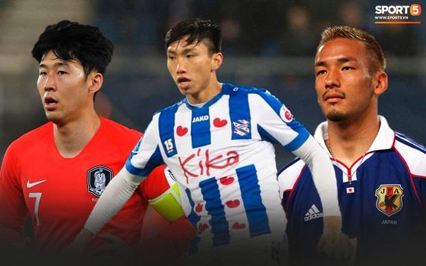 Đoàn Văn Hậu được ăn ngủ cùng bóng đá châu Âu: Con đường từng tạo ra Nakata, Son Heung-min - Ảnh 2.