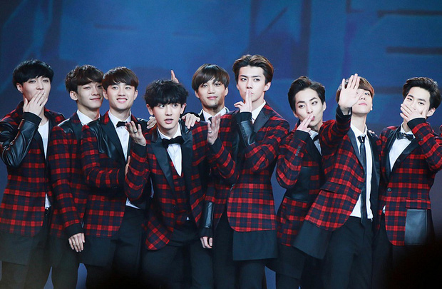 Cuộc đào thải khốc liệt nhất lịch sử Kpop: Có 62 nhóm nhạc debut năm 2012 nhưng chỉ 4 nhóm còn quảng bá, girlgroup sống sót chỉ có 1 - Ảnh 1.