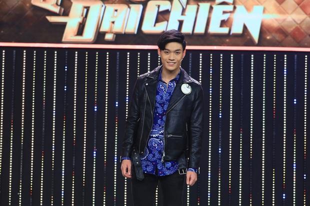 Cận cảnh body của hot boy Sữa Chua khiến Lan Ngọc điêu đứng trên truyền hình - Ảnh 3.