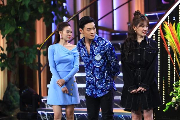 Cận cảnh body của hot boy Sữa Chua khiến Lan Ngọc điêu đứng trên truyền hình - Ảnh 5.