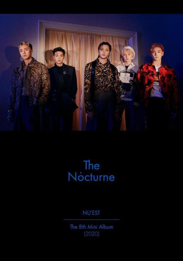 MONSTA X và boygroup nhà JYP đột ngột hoãn comeback: người chấn thương nặng, người tạm dừng hoạt động vô thời hạn vì sức khỏe tâm lý - Ảnh 5.