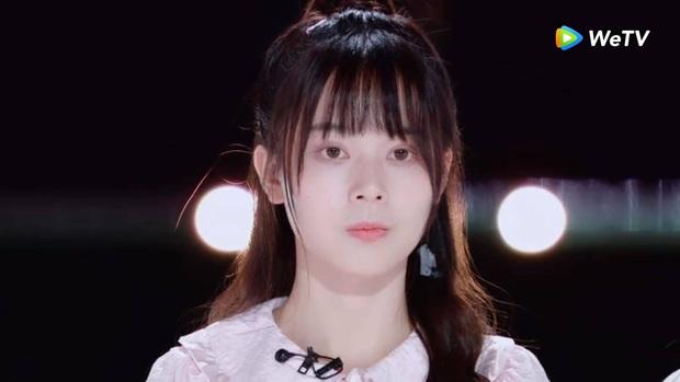 Nữ Idol Kpop vượt mặt mỹ nhân Tân Cương để giành suất cuối cùng trong top 7 Sáng Tạo Doanh 2020 - Ảnh 2.