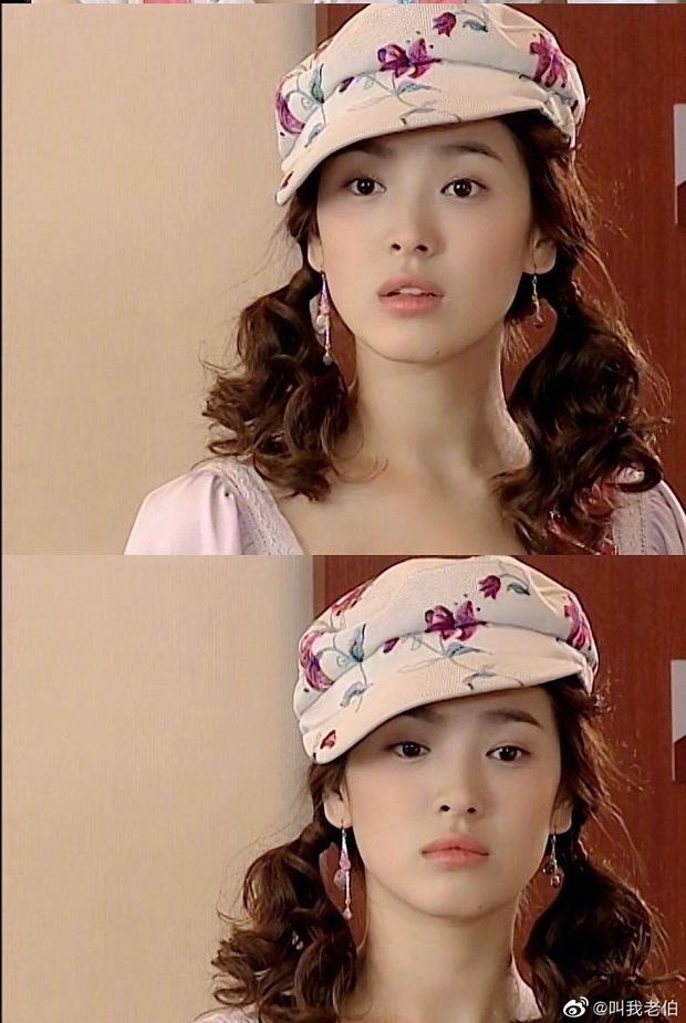 Ngắm lại nhan sắc Song Hye Kyo thuở Full House mới hiểu vì sao Hyun Bin, Song Joong Ki mê nàng như điếu đổ - Ảnh 3.