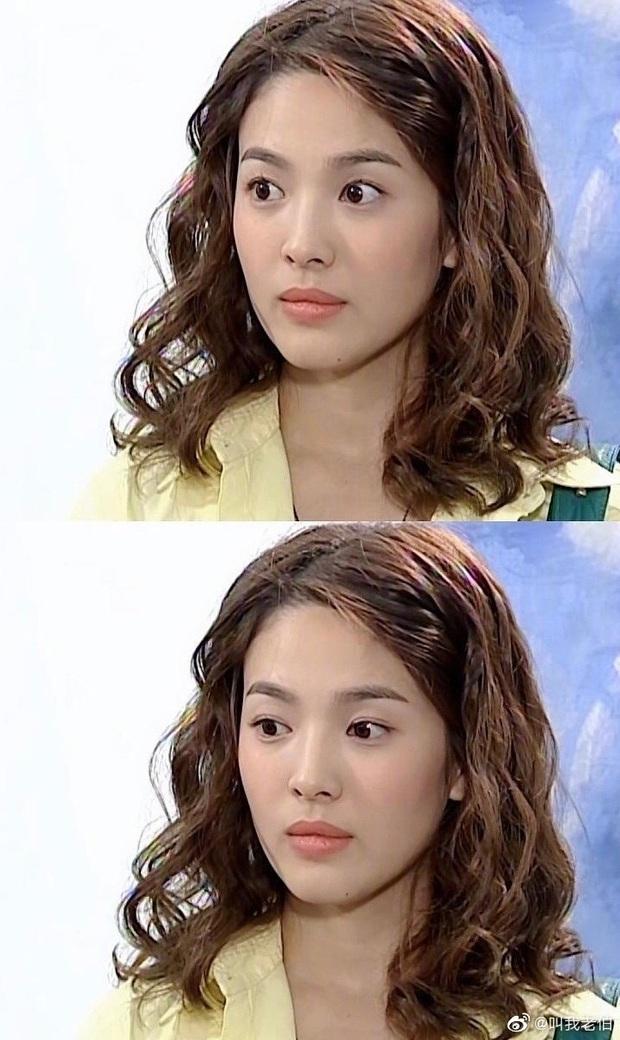 Ngắm lại nhan sắc Song Hye Kyo thuở Full House mới hiểu vì sao Hyun Bin, Song Joong Ki mê nàng như điếu đổ - Ảnh 5.