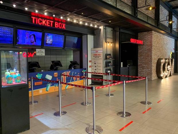 Rạp chiếu phim Việt cuối tuần trở lại nhịp đón khách chưa đều: Nơi ra vào tấp nập, chỗ thưa thớt không ngờ - Ảnh 9.