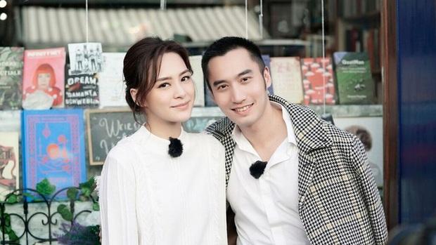 Tình trạng sức khoẻ đáng lo ngại của chồng Chung Hân Đồng hậu ly hôn: Sút 10kg, mất ngủ, luôn suy nghĩ tiêu cực - Ảnh 2.